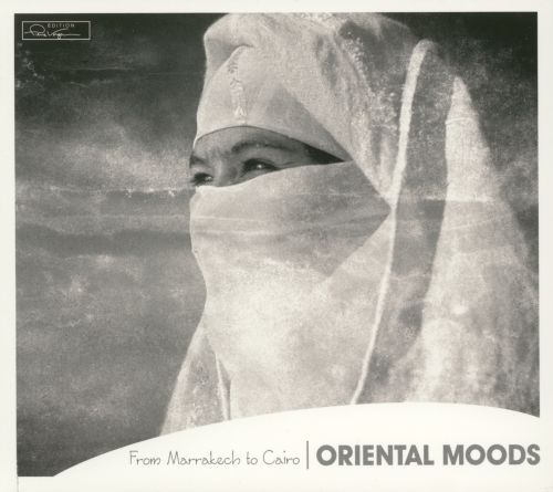 Edition Pierre Verger: Oriental Moods - From Marrakech to Cairo