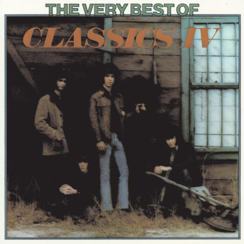 The Very Best of Classics IV [EMI]