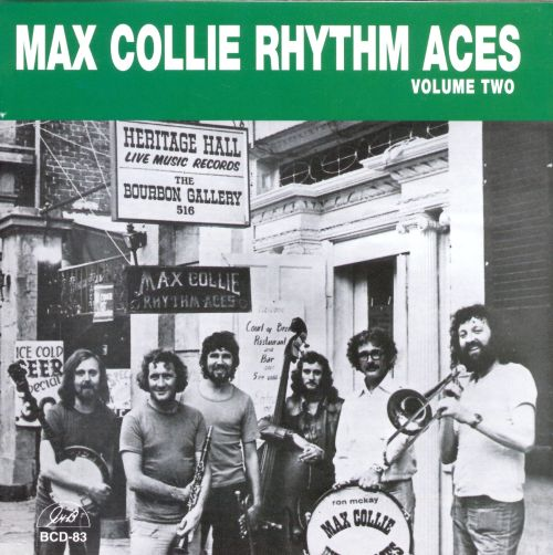 Rhythm Aces, Vol. 2