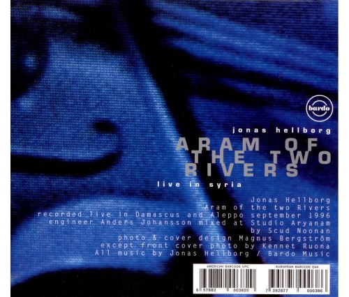 Aram of 2 Rivers: Live in Syria