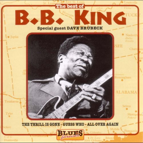 The Best of B.B. King [Blues Forever]