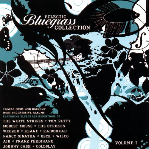 The Eclectic Bluegrass Collection