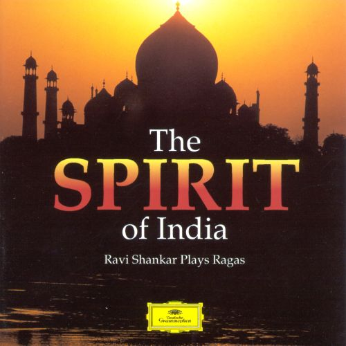 Traditional: The Spirit of India