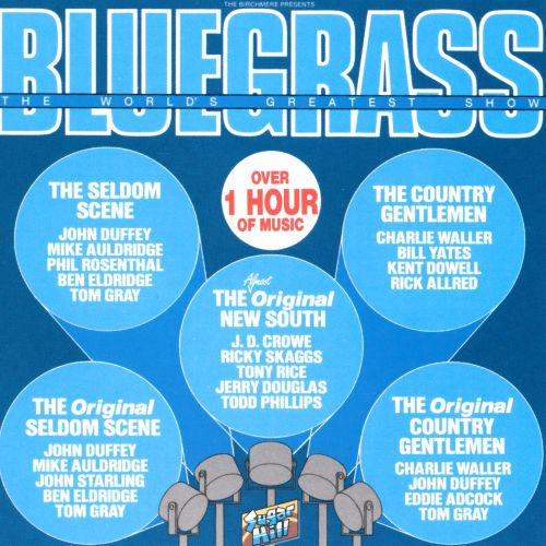 Bluegrass: World's Greatest Show