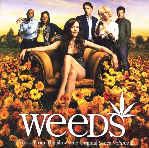 Weeds: Music from the Showtime Original Series, Vol. 2