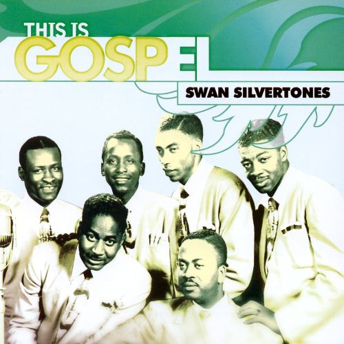 This Is Gospel, Vol. 5: Swan Silvertones Happy with Jesus Alone