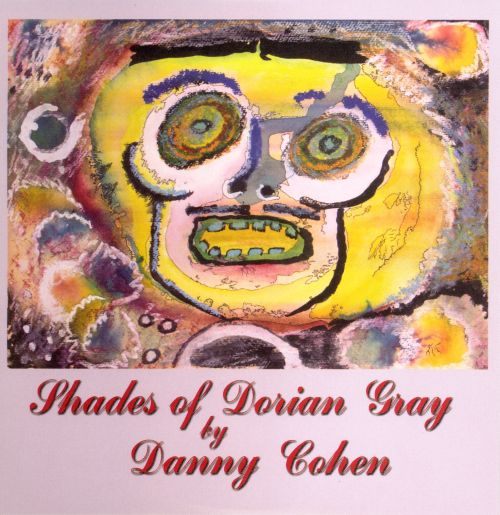 Shades of Dorian Gray