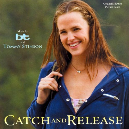 Catch and Release [Original Motion Picture Score]