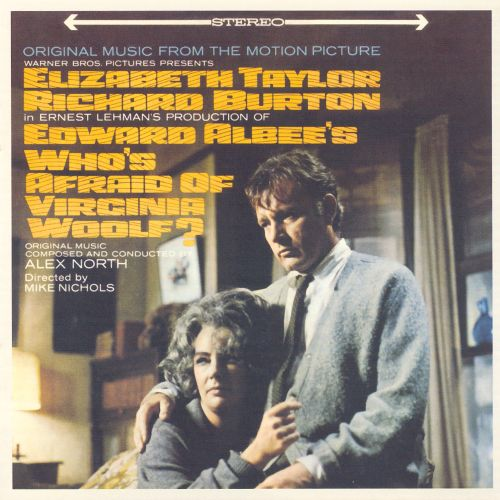 Who's Afraid of Virginia Woolf? [Original Music from the Motion Picture]