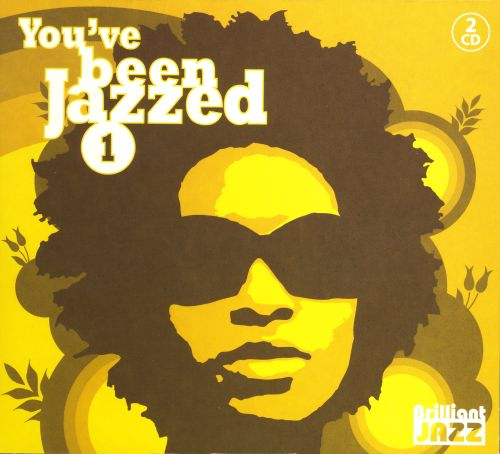 You've Been Jazzed 1