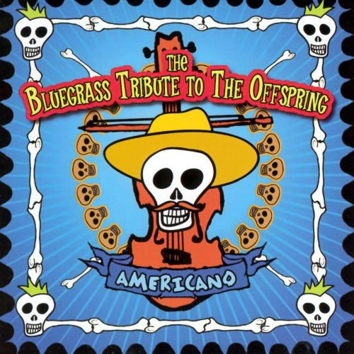 The Bluegrass Tribute to the Offspring