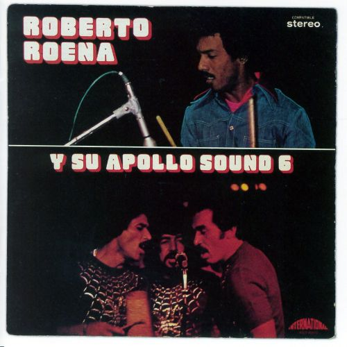 Roberto Roena y su Apollo Sound, Vol. 6