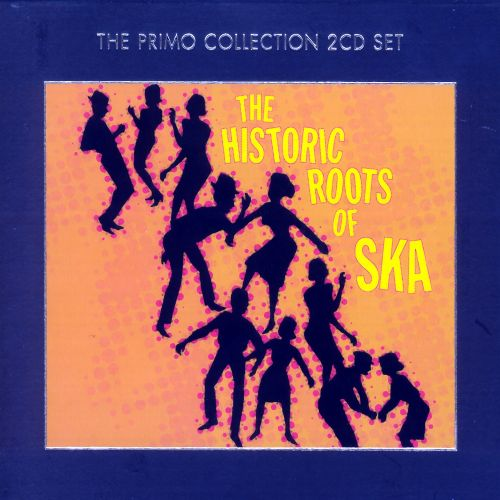 The Historic Roots of Ska