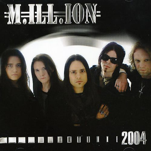 The 2004 EP