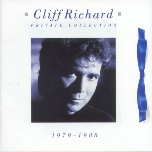 Private collection his personal best 1979 1988 cliff for Best music 1988