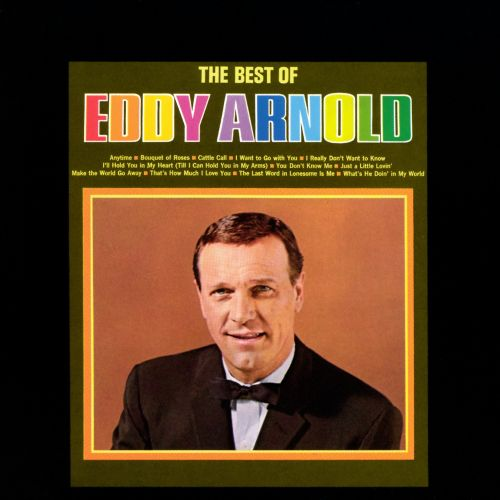 The Best of Eddy Arnold [RCA]