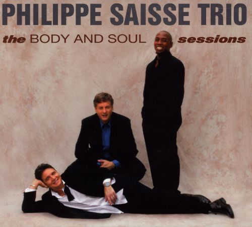 Body and Soul Sessions