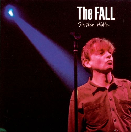 Sinister Waltz - The Fall | Songs, Reviews, Credits | AllMusic