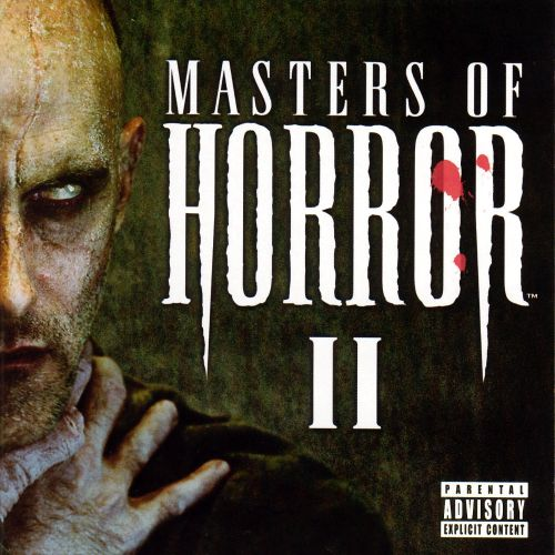 Masters of Horror, Vol. 2
