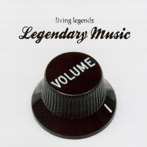 Legendary Music, Vol. 1