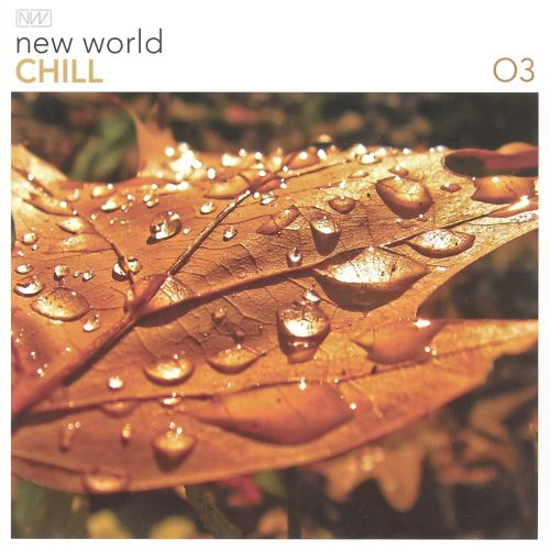 New World Chill, Vol. 3
