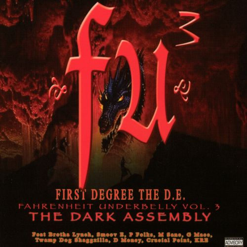 FU3: The Dark Assembly