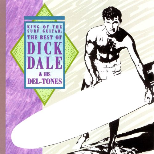 from Kymani dick dale dick dale his del