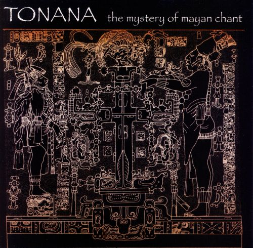 The Mystery of Mayan Chant