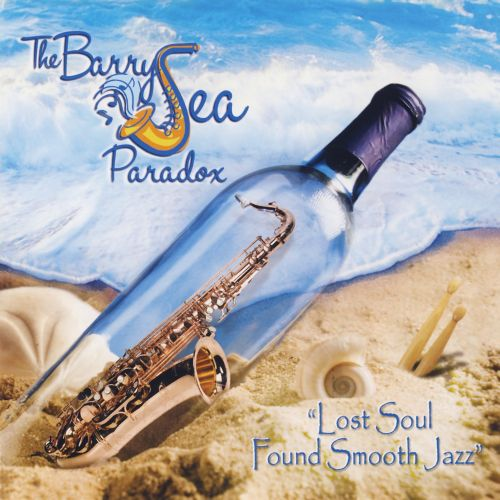 Lost Soul Found Smooth Jazz