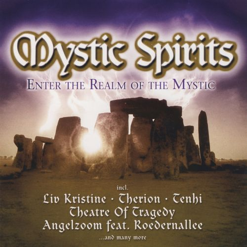 Mystic Spirits: Enter The Realm Of Mystic