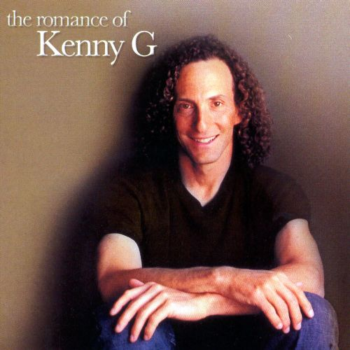 The Romance of Kenny G