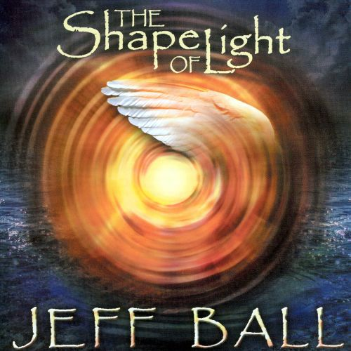 The Shape of Light