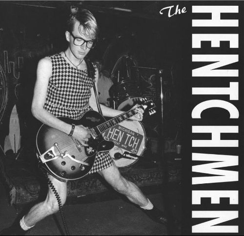 Image result for the hentchmen the hentchmen songs