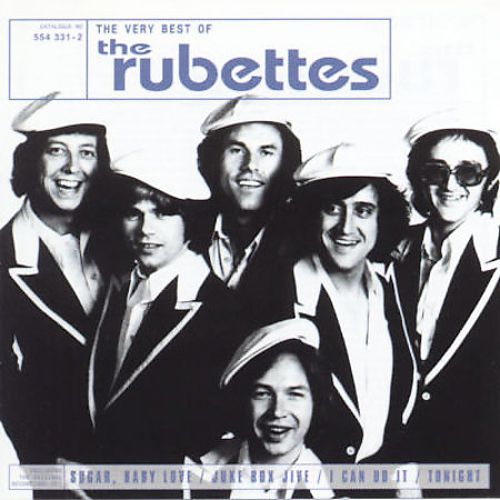 The very best of the rubettes rubettes songs reviews for All the very best images