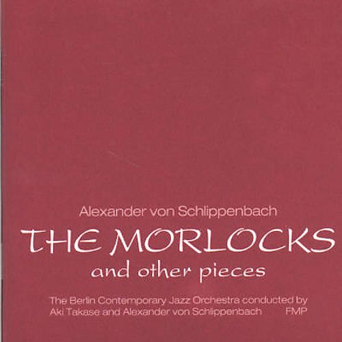The Morlocks and Other Pieces