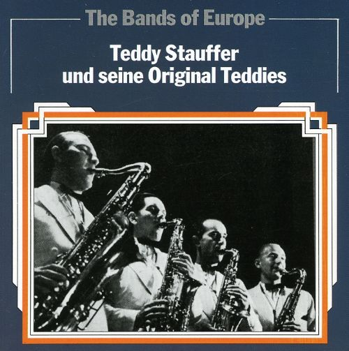 Bands of Europe