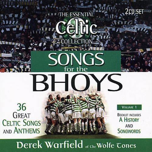 Songs for the Bhoys