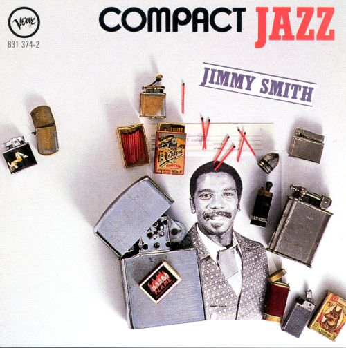 Compact Jazz: Jimmy Smith