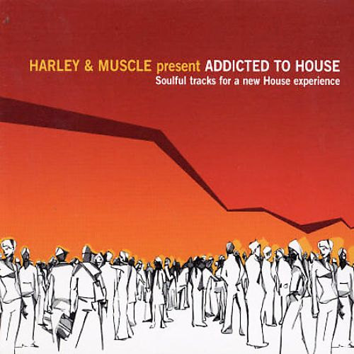 Addicted to House, Vol. 1
