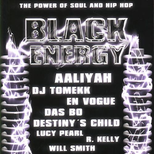 Black Energy [EMI]