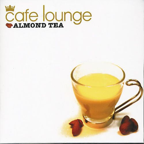 Cafe Lounge: Almond Tea