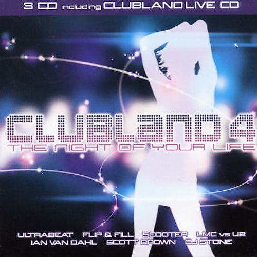 Various - Irish Clubland II - The Essential Hits Collection