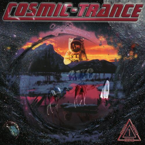 Cosmic Trance Chapter 1