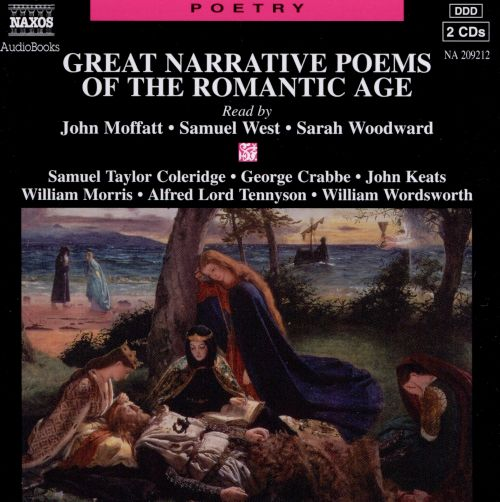 Great Narrative Poems of the Romantic Age