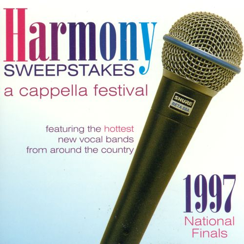 Harmony Sweepstakes 1997