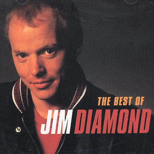 Album Diamond: The Best Of Jim Diamond - Jim Diamond