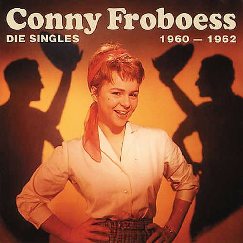 Conny: Vol. 2, Die Singles 1960-1962