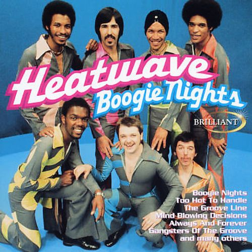 Boogie Nights [Brilliant]