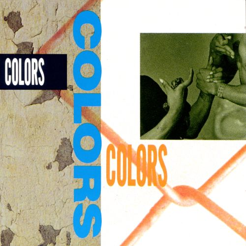 Colors [Original Soundtrack]