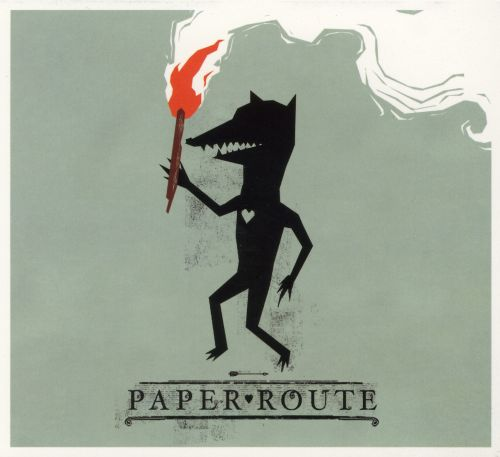 Paper Route [EP]